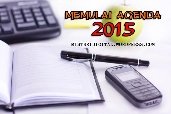 Memulai Agenda 2015