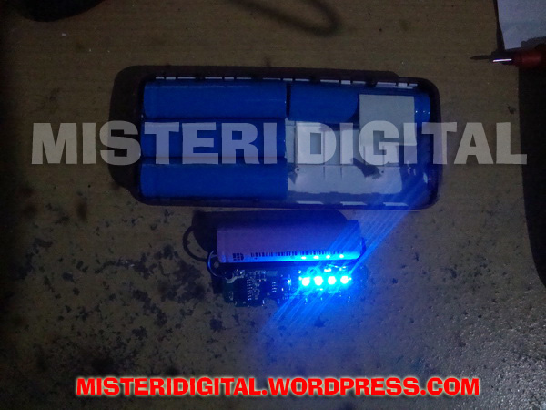 Power Bank Palsu Abal Abal