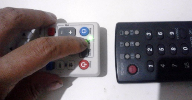 Trik Remote Indihome Sekaligus Remote TV