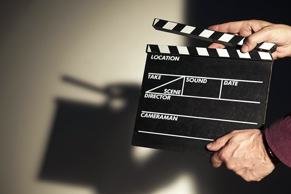 Konsep Film Dokumenter